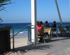 Kings Beach Restuarants
