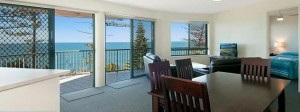 apt beachfront caloundra room