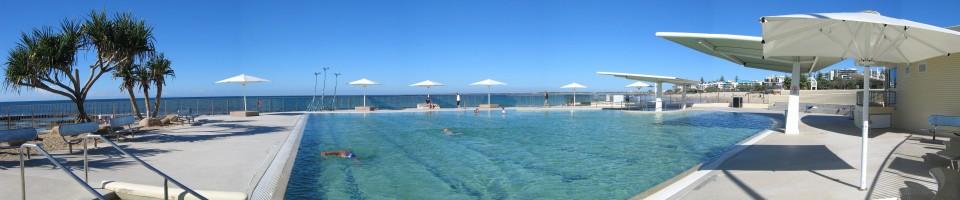 Kings Beach Pool