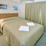 Unit 18 Bedroom